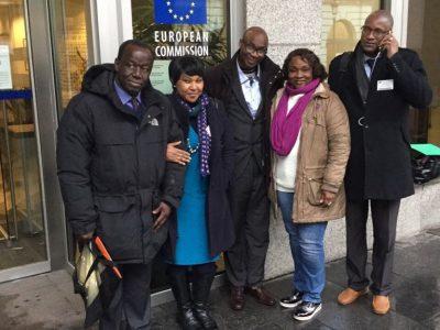 reunion-commission-europeenne-bruxelles-csdmf-conseil-superieur-de-la-diaspora-malienne-de-france-mali